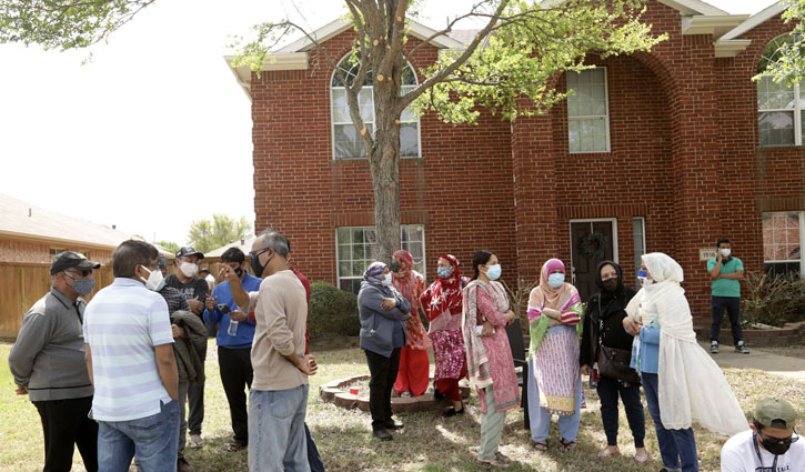 Murder of 6 Bangladeshis in USA: Cops suspect 2 brothers as killer
