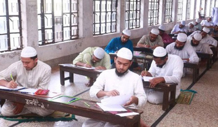 Politics banned for Qawmi madrasa teachers, students