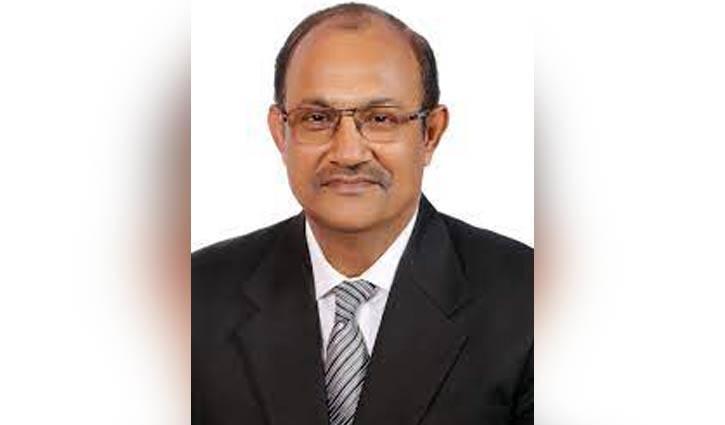 Ananda Kumar acting as VC of RU