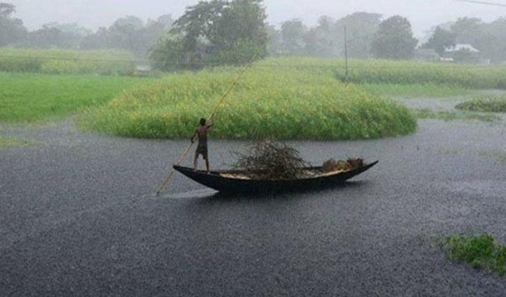 Heavy rains likely to occur at many places