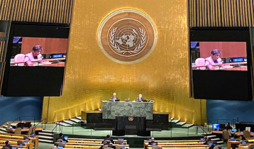 Bangladesh elected vice-president of 76th General Assembly of UN