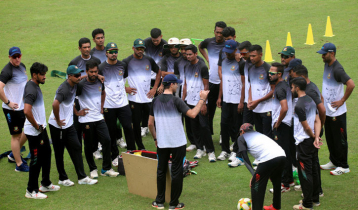 Bangladesh announce squads for Zimbabwe tour