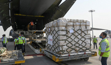 India Covid aid: Is emergency relief reaching those in need?