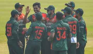 Zimbabwe tour: Bangladesh to stay in quarantine just for a day