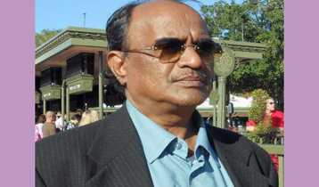 US expatriate journalist-playwright Ahmed Musa dies