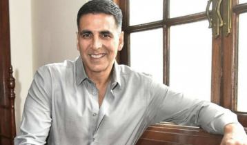 Akshay to help 3600 dancers with monthly ration