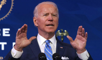 Biden will give 1.6cr doses of vaccine for Asian countries including Bangladesh