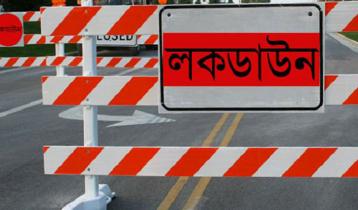 Bangladesh goes into fresh lockdown from April 5
