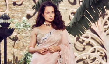 Kangana tests Covid-19 positive