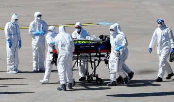 World sees a drop in coronavirus infections, deaths