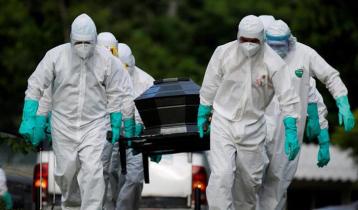 Global coronavirus deaths cross 38 lakh
