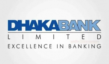 Dhaka Bank vault issue: Two officials land in jail