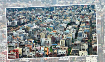 Using roofs in Dhaka temp can be reduced: Study