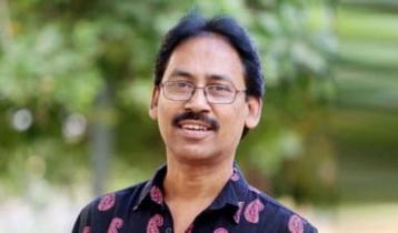 Music director Farid Ahmed dies