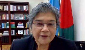 Bangladesh emphasizes ICT at UN ECOSOC Forum meeting