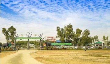 All tourist spots under Forest Department shut down