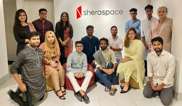 Sheraspace working to democratise interior design in Bangladesh