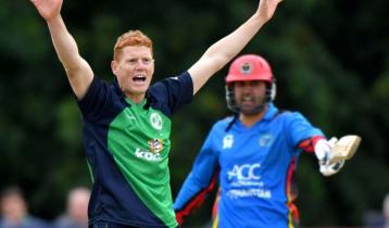 Kevin O'Brien retires from ODI cricket