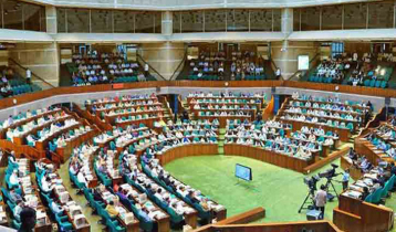 JS passes Hajj and Umrah management Bill, 2021