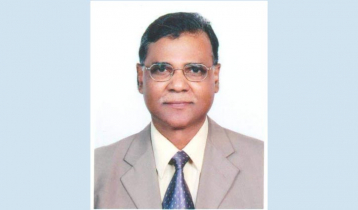 Prof. Imdadul Haq made JnU VC