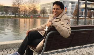 Mahbubul Khalid`s song creates awareness on autism