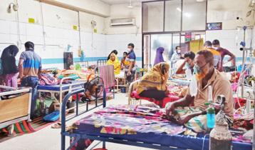6 more die of coronavirus in Khulna