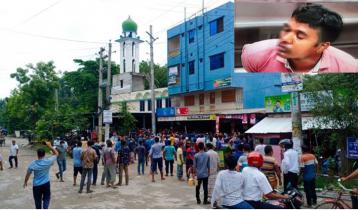 Mother, son among 3 shot dead in Kushtia, ASI held