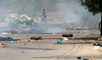 Gun down protesters soon you face them, Myanmar junta orders troops