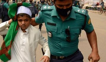 Rafiqul Islam Madani sent to jail under DSA