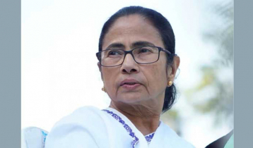 Mamata to take oath as Chief Minister of West Bengal today