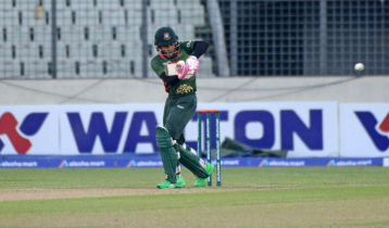 Mushfiq named in ICC Player of the Month nominations for May
