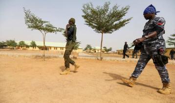 Gunmen kill 53 villagers in Nigeria