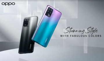 Oppo F19 series debuts in Bangladesh