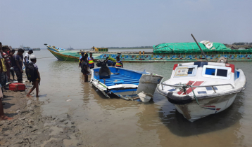 Speedboat owner among 4 sued over boat mishap in Padma