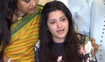 Attempted rape: Pori Moni files case