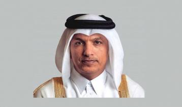 Qatar finance minister arrested