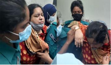 Case filed against journalist Rozina Islam