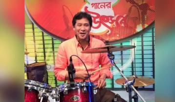 Subrata Barua Roni dies of cancer