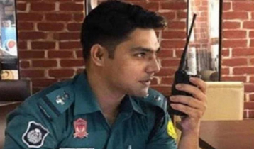 Raihan's death: Charge sheet submitted against 5 cops