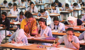 Preparations for SSC exam finalized