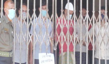 140 returnees from India sent to quarantine in Satkhira