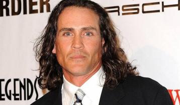 Tarzan actor presumed dead in US plane crash