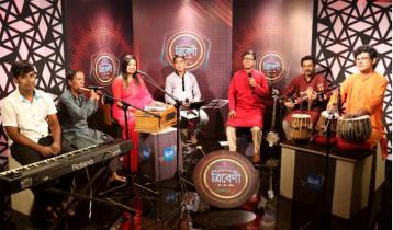 Chand, Ratna to sing in 'Tribeni' tonight