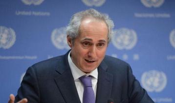 UN concerned over harassment, arrest of Rozina