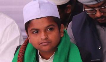 `Shishu Bokta` Rafiqul lands in Kashimpur jail