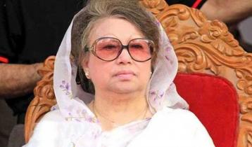 Khaleda Zia doing very well: Personal doctor