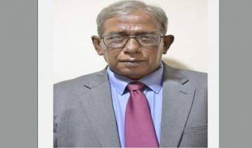 Dr Hasibur Rashid made Begum Rokeya University VC