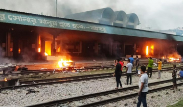 Brahmanbaria Railway Station to resume operations after 3 months