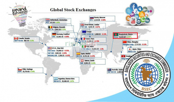 BSEC takes initiative to brand stock market internationally