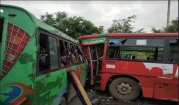 5 killed in Chattogram road crashes